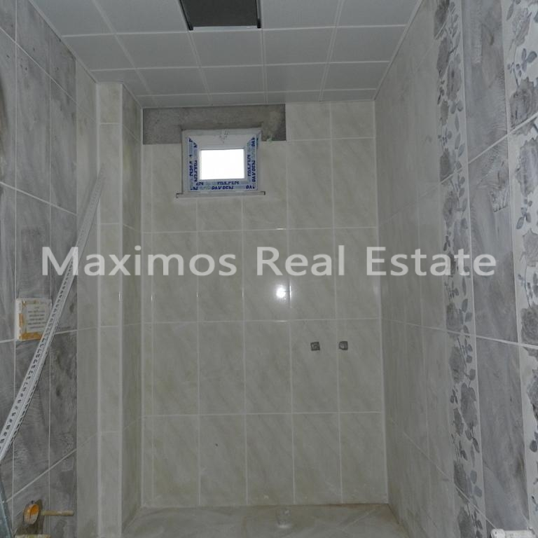 Cheap and modern real estate Antalya photos #1