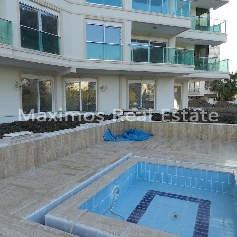 Modern Luxury Real Estate In Konyaalti Antalya For Sale photos #1