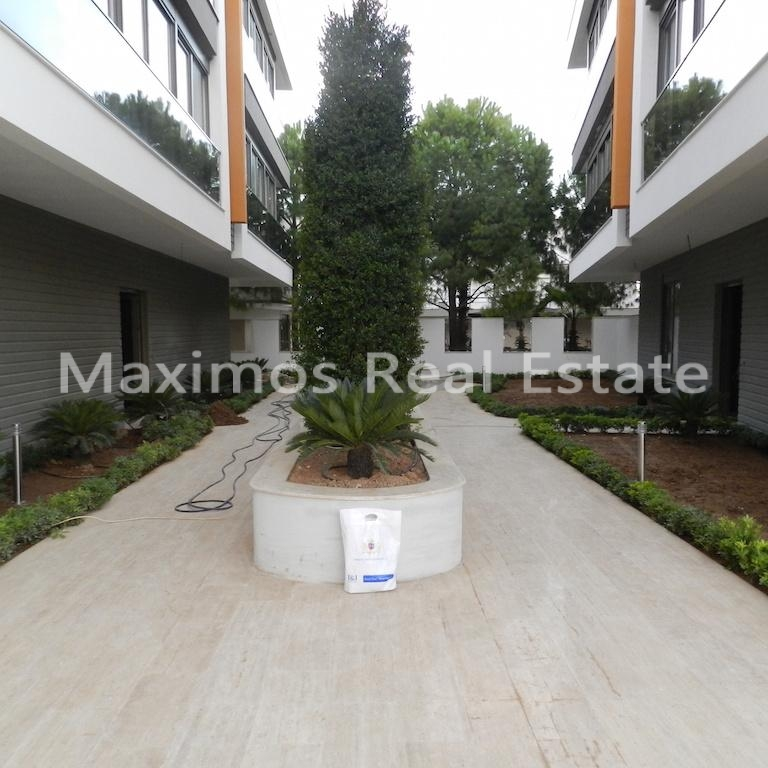 Luxury House In Antalya For Sale By Maximos Real Estate photos #1