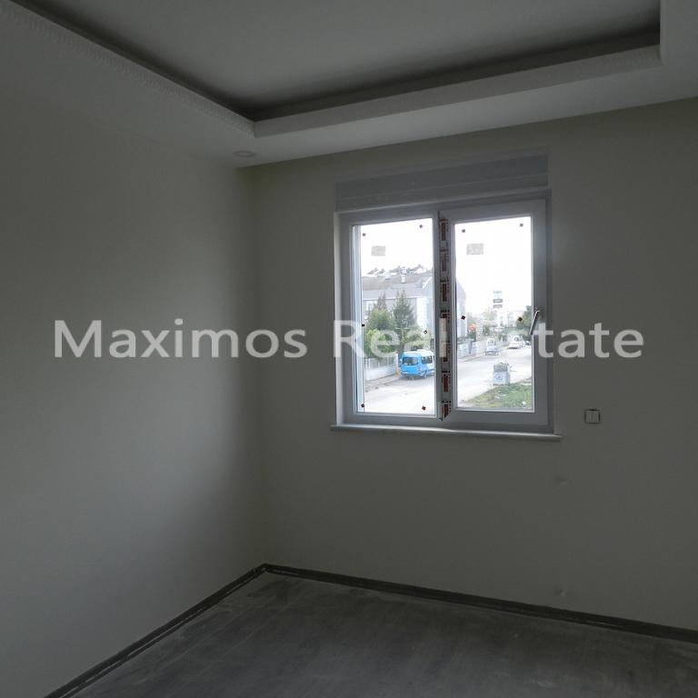 Antalya Guzeloba property for sale photos #1
