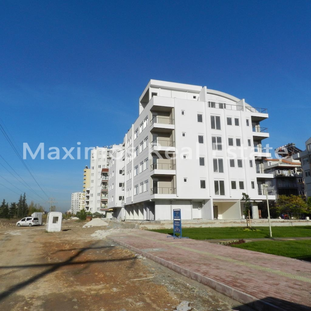 Homes in Antalya Liman for sale photos #1
