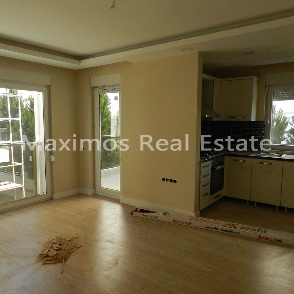 Stylish Antalya Property  Close To The Beach For Sale photos #1