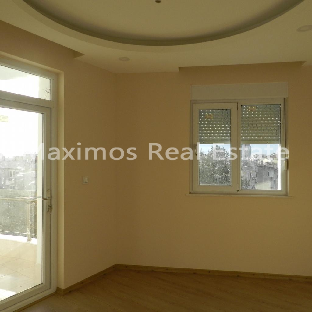 Antalya Homes For Sale In The Downtown | Antalya Homes photos #1