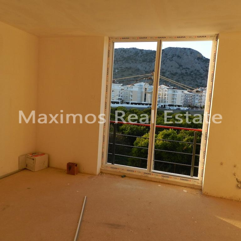 New Apartments Close To The Antalya Harbor  For Sale photos #1
