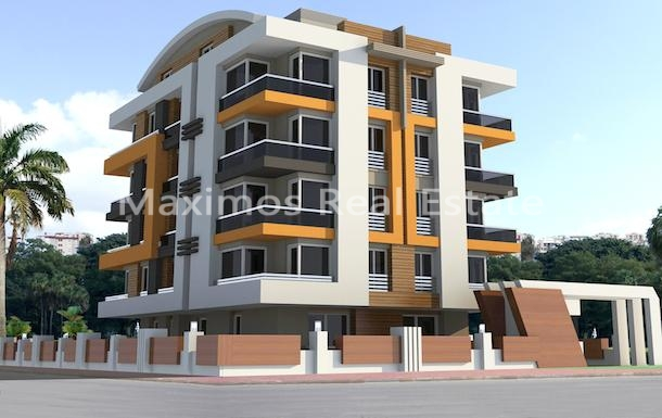 Antalya Real Estate With Flexible Installment Payment photos #1