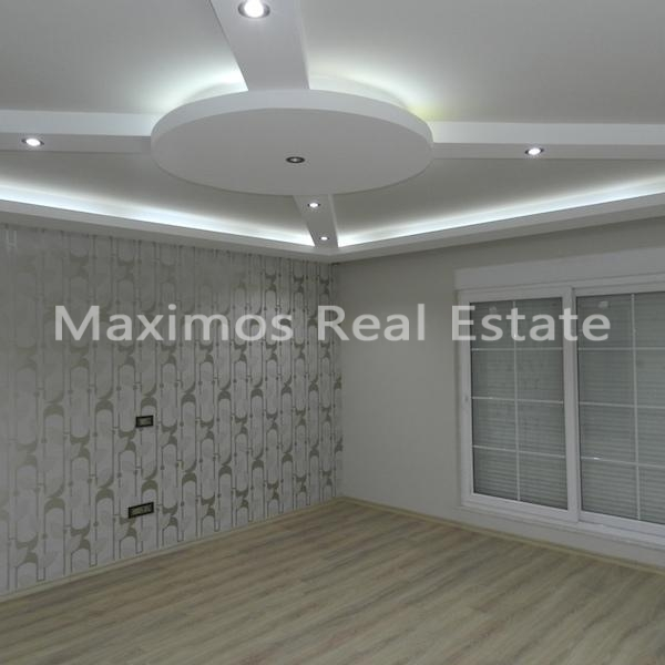 Antalya City Center Luxury Real Estate Apartments  photos #1