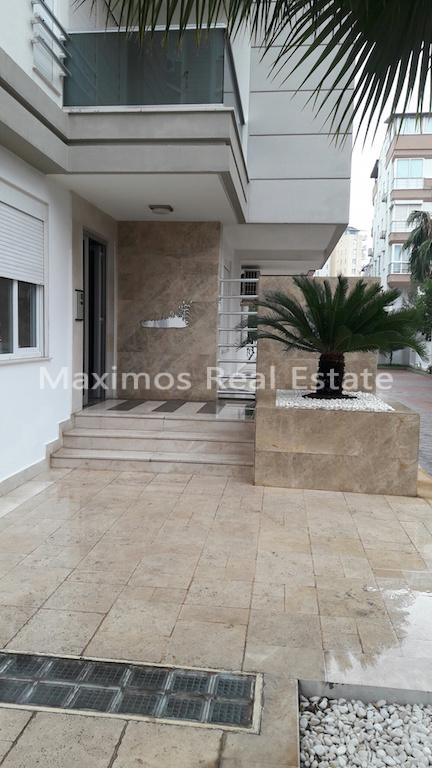Antalya Lara apartments photos #1