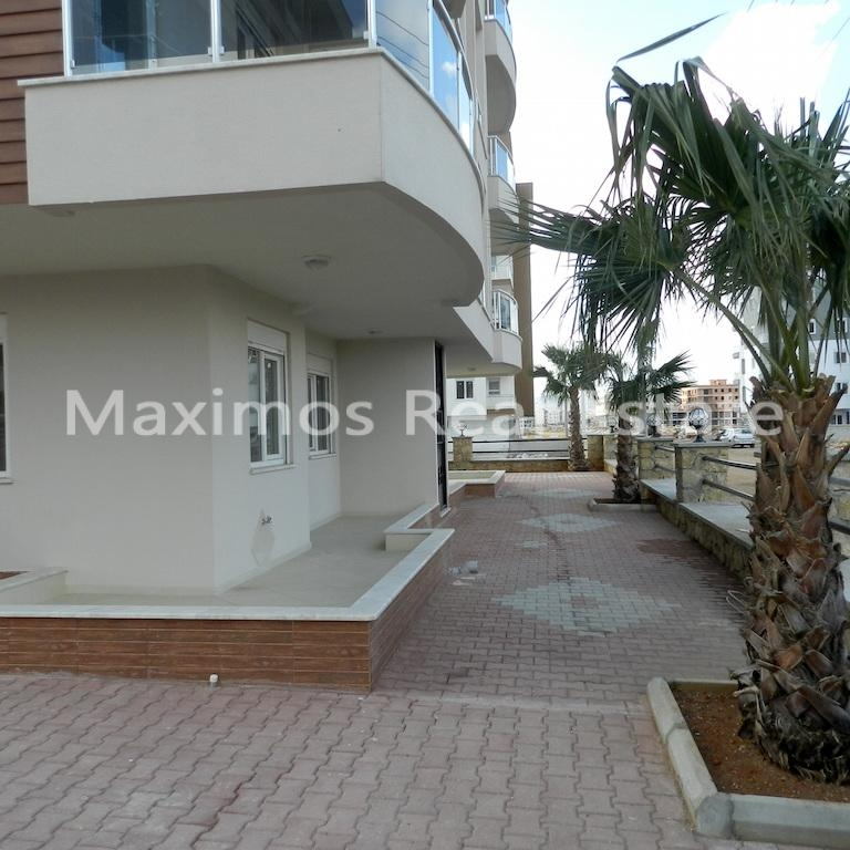 Buy cheap apartments in Antalya photos #1