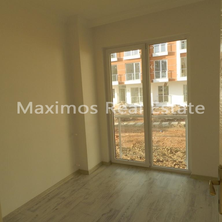Modern Bargain Real Estate Flats In Antalya For Sale photos #1