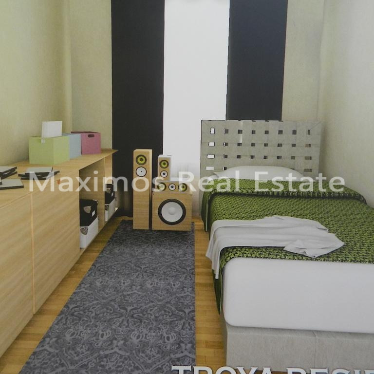 Bargain Apartment For Sale In Turkey Antalya Konyaalti photos #1
