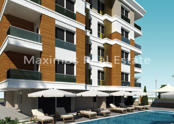 Antalya Liman Property For Sale - Liman Real Estate Turkey photos #1