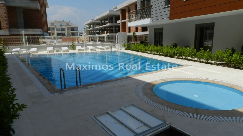 Property in Antalya Guzeloba photos #1