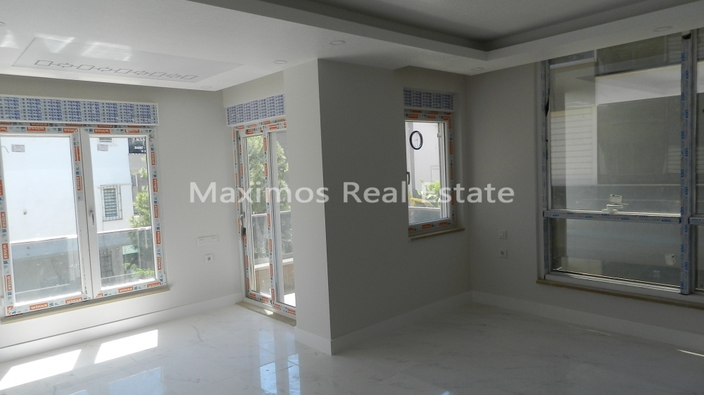 Antalya Lara properties on sale photos #1