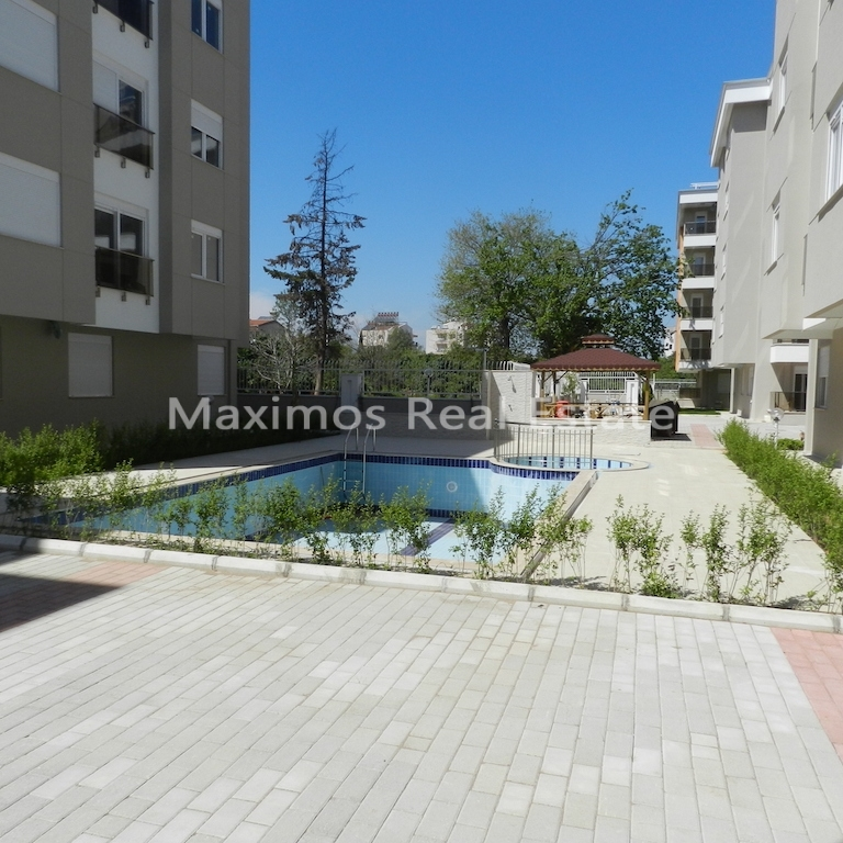 Property in Antalya for Sale At Affordable Price | Antalya Affordable Homes photos #1