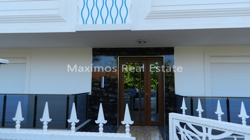 Cheap apartment Antalya center photos #1