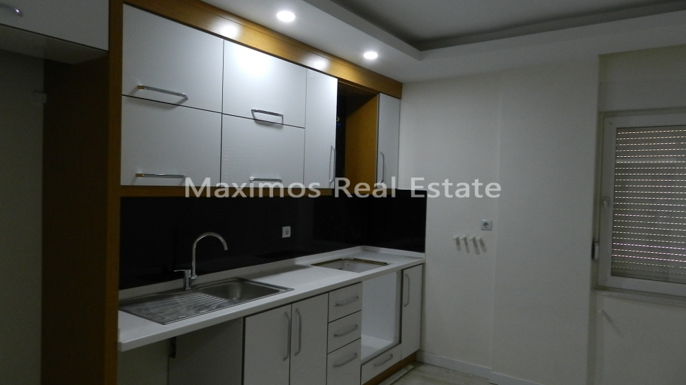 Cheap Apartment In Central Antalya Region  photos #1