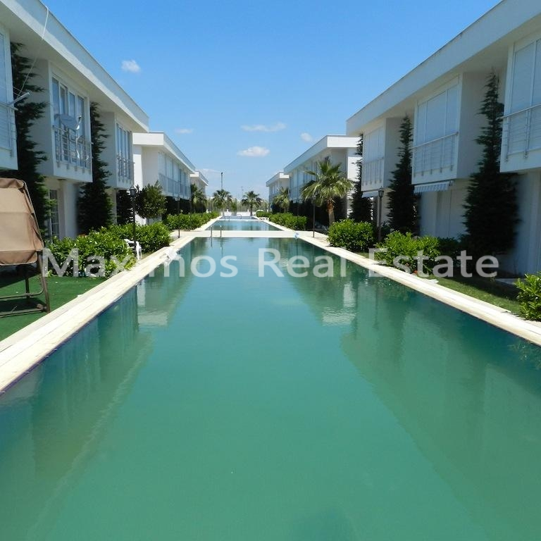 Villa for sale in Antalya Turkey photos #1