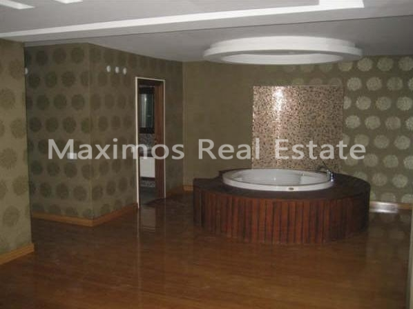 Luxury villa for sale Antalya Turkey photos #1
