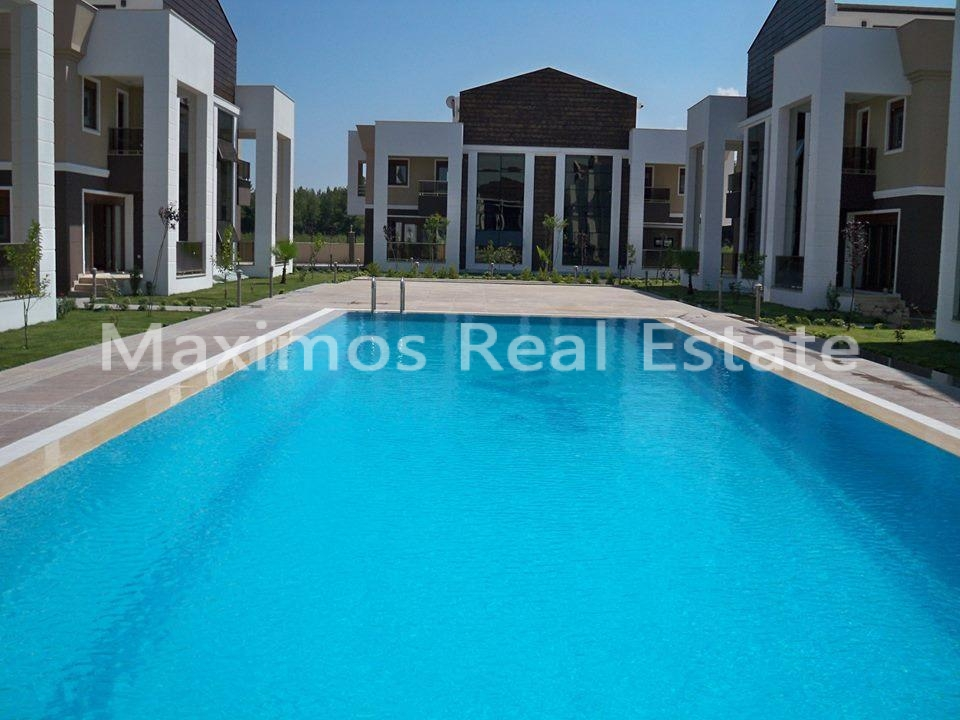 House For Sale In Antalya Turkey With Nature View photos #1