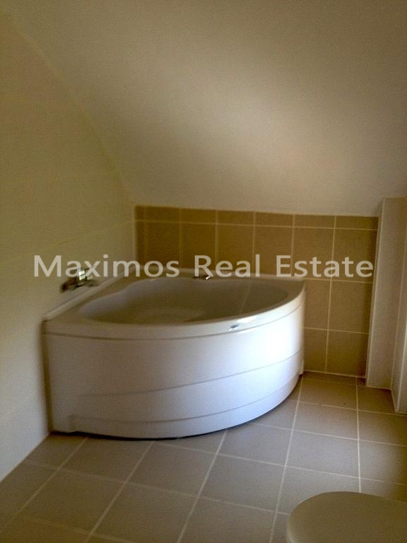 Furnished Villa For Sale In Belek Boğazkent Region photos #1