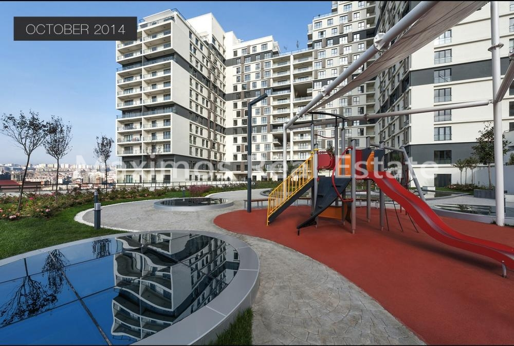 For sale Istanbul apartments  photos #1