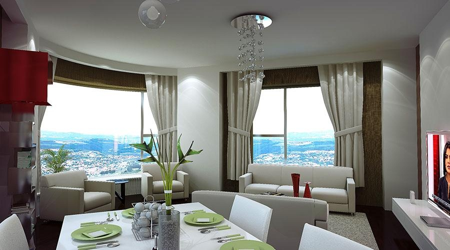 Istanbul center apartments for sale photos #1