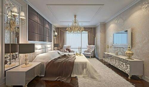 Luxury apartments for sale Istanbul  photos #1
