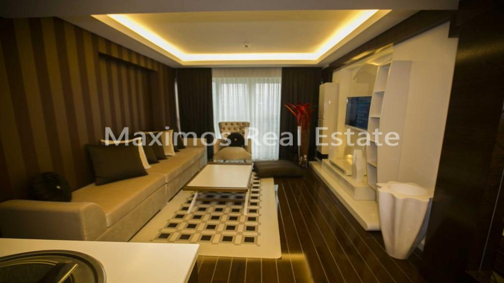 Property in Istanbul for sale photos #1