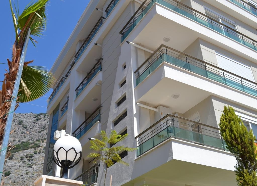 Apartments with installments Antalya photos #1