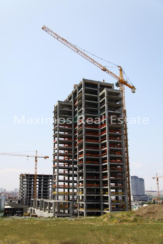 Real estate Istanbul with hotel management system photos #1