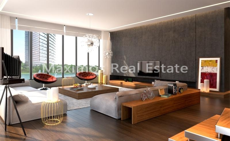 Luxury Apartments Istanbul For Sale | Turkey Real Estate photos #1