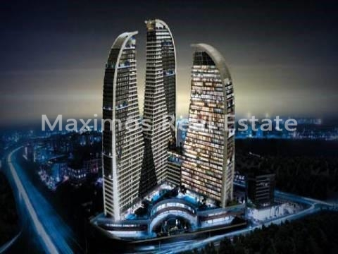 Istanbul Apartments In European Side | Maximos Real Estate photos #1