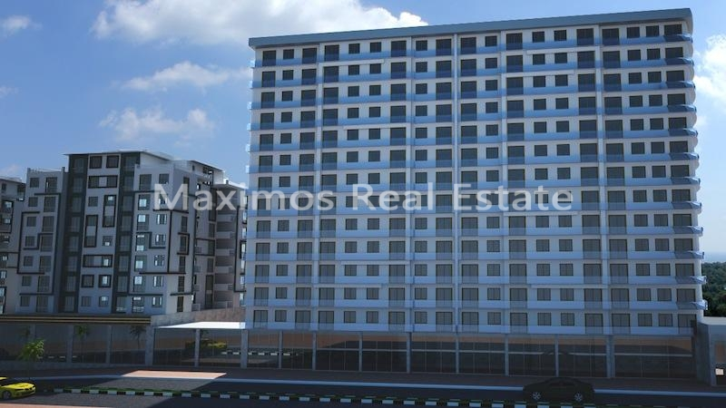 Buy Apartment In Istanbul For Cheap Price | Istanbul Apartment | Maximos photos #1