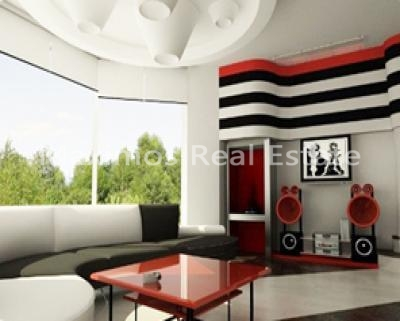 Istanbul real estate with installment payment photos #1
