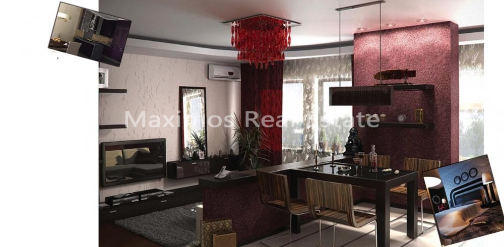 Istanbul real estate to buy photos #1