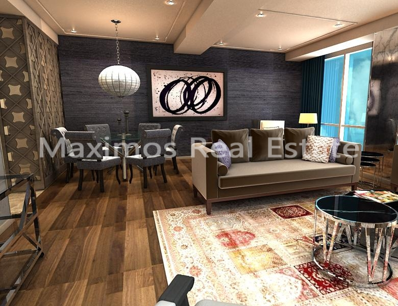 Apartments in Istanbul Asia for sale photos #1