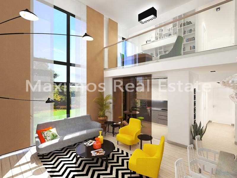 Buy property in the Asian side of Istanbul photos #1