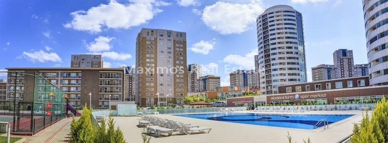 European Side Istanbul Apartments For Sale | Turkey European Side Homes photos #1