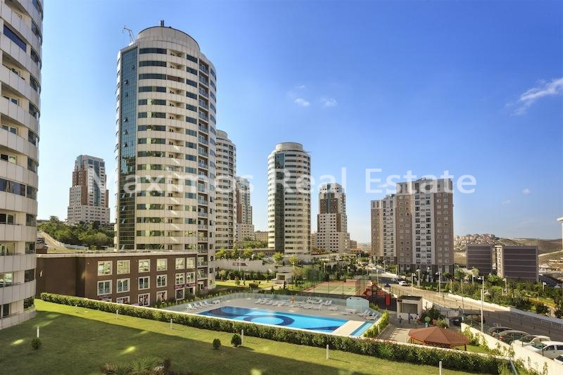 European side Istanbul apartments for sale photos #1