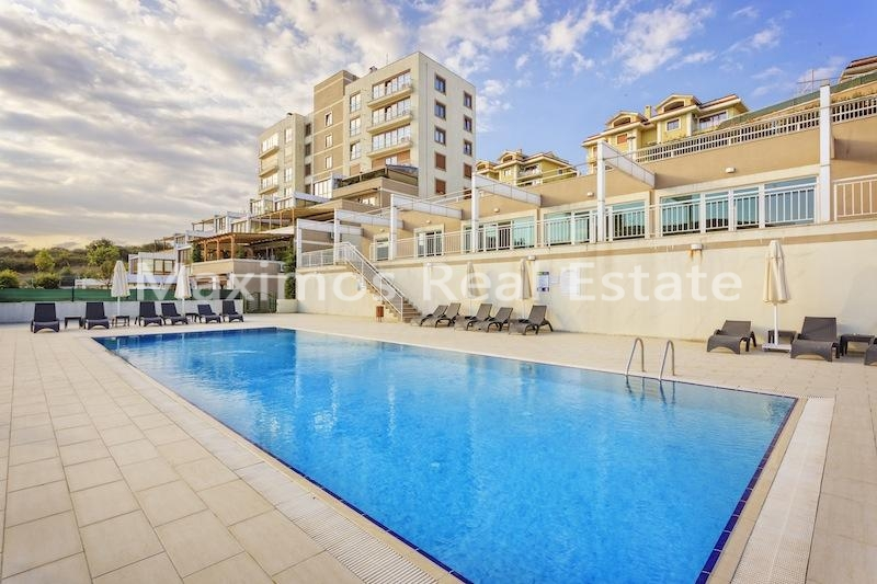 Apartments for sale with installment payment Istanbul photos #1