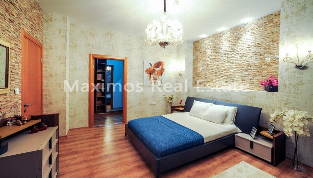Istanbul apartments close to the city center photos #1