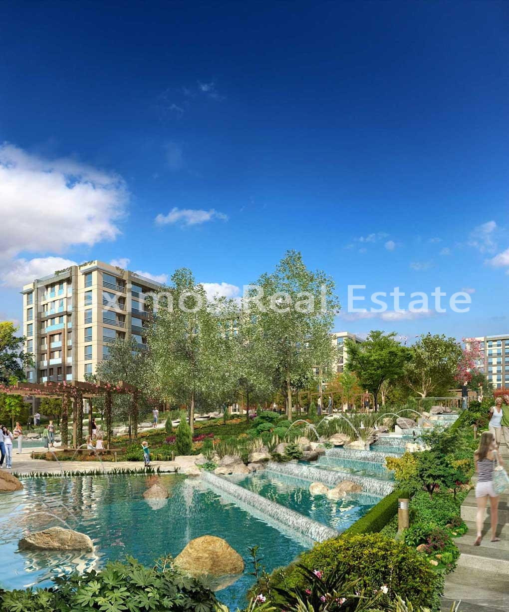 Buy Maximos Real Estate Property In Istanbul Turkey | Maximos Properties photos #1