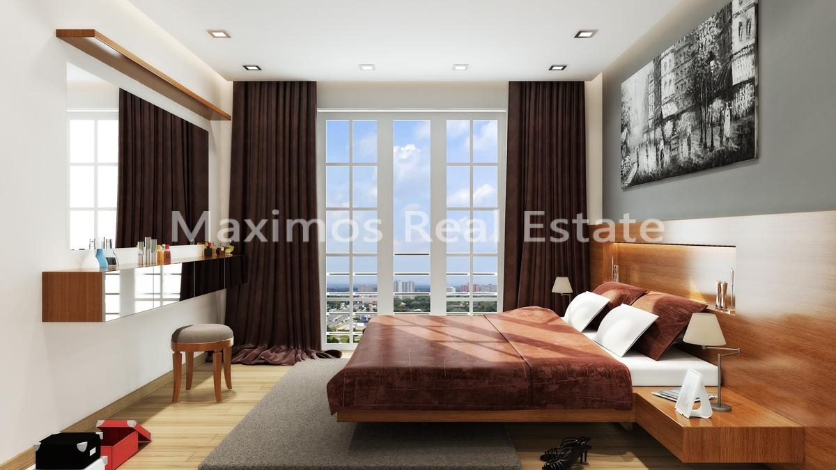 Istanbul real estate for sale photos #1