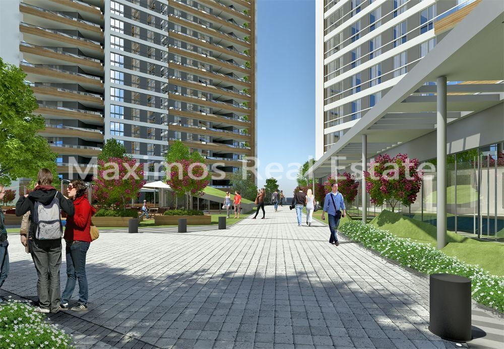 Cheap Sea View Apartments In Istanbul For Sale | Istanbul Cheap Homes photos #1
