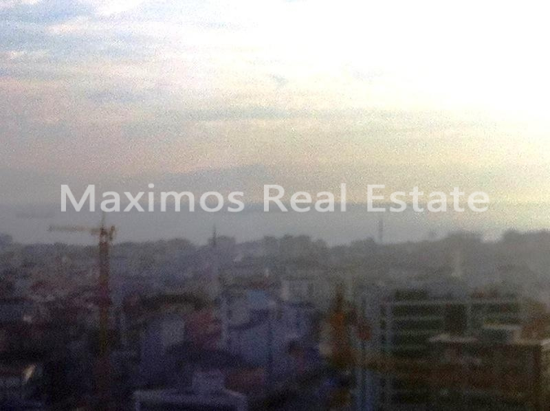 Luxury Homes in Istanbul Asian Side | Maximos Istanbul Homes photos #1