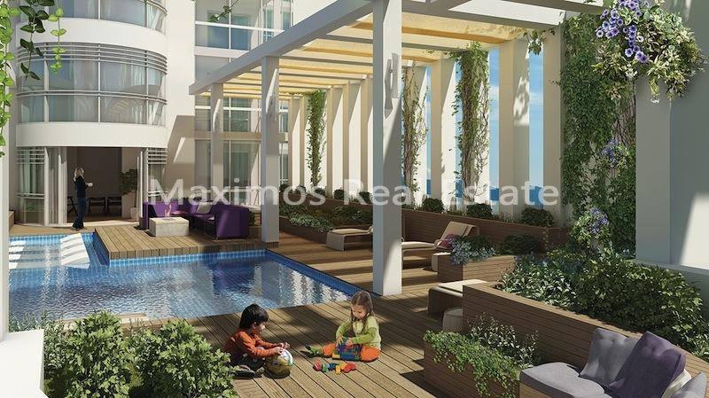 Luxury homes in Istanbul Asian side photos #1