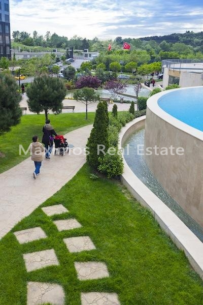 Luxury flat in the center Istanbul photos #1