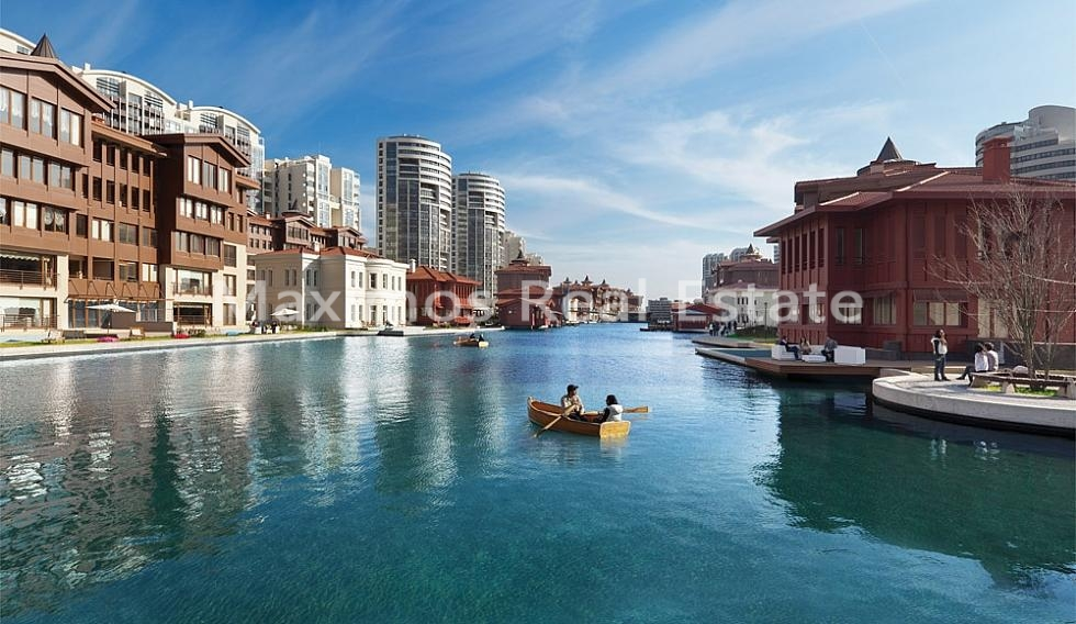 Luxury real estate Istanbul Turkey photos #1