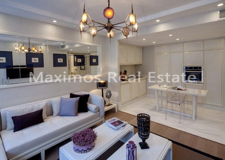 Luxury Apartment City Center Istanbul Şişli - Real Estate Belek photos #1