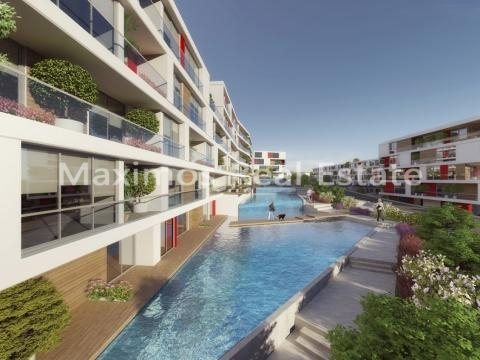 Apartments for sale Asian side Istanbul | Istanbul Homes photos #1